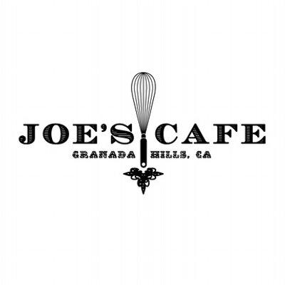 A Spot For Joe Cafe Menu