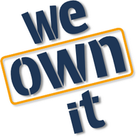 @We Own It