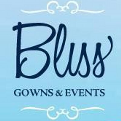 Bliss Gowns & Events (@BlissyW) | Twitter