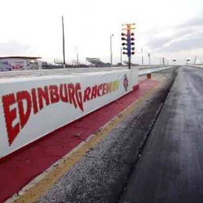 Edinburg speedway