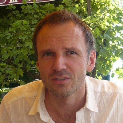 Dietmar Blume