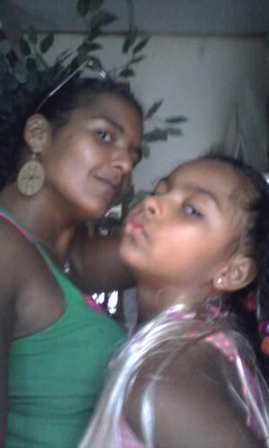 Latoya marshall