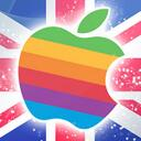 Photo of AppleiPhoneUK's Twitter profile avatar