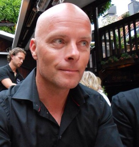 Börje Juhani Heikkilä