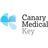 Canary Medical Key