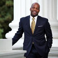Dr. Isadore Hall,III | Social Profile