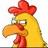 Hardline Chicken