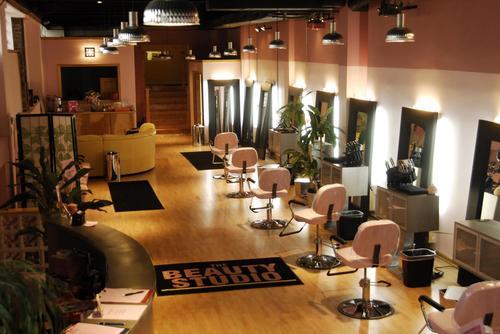 the beauty studio   beautystudio215
