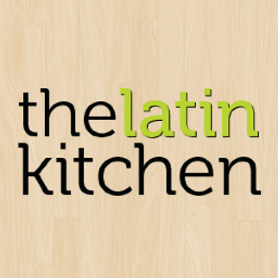 Image result for the latin kitchen logo