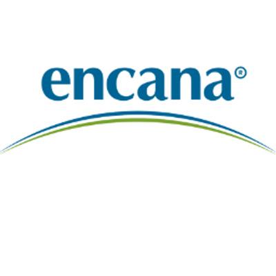 Encana Company Logo