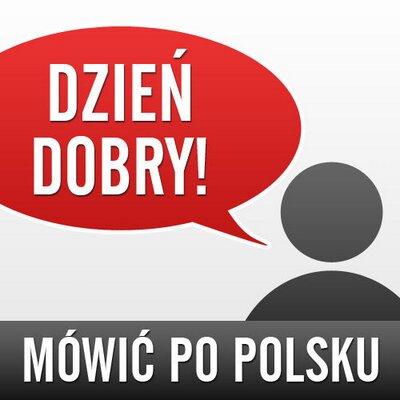 M wi po polsku mowicpopolsku twitter for Farcical po polsku