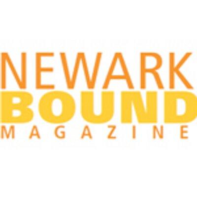 NewarkBound Magazine on Twitter