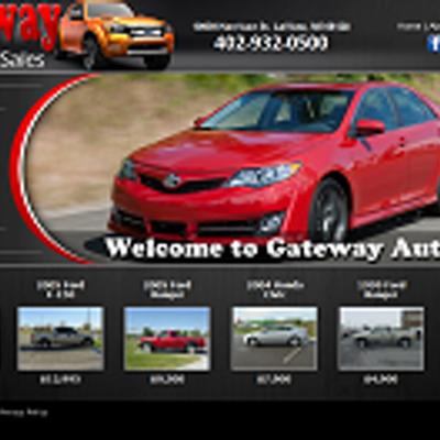 Gateway Auto Sales >> Gateway Auto Sales Gatewayautone Twitter