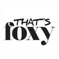 That's Foxy | Social Profile