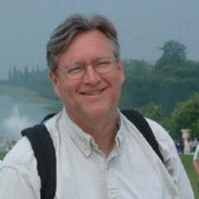 Steve Cozzens on Muck Rack