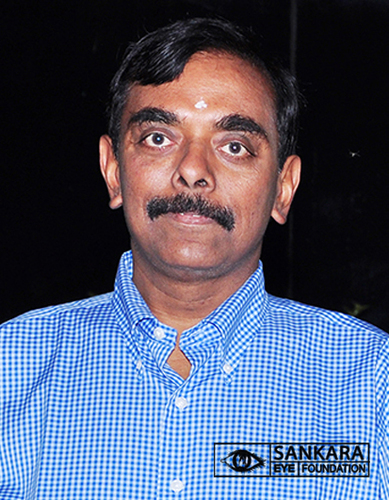 K Sridharan