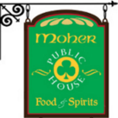Moher Public House
