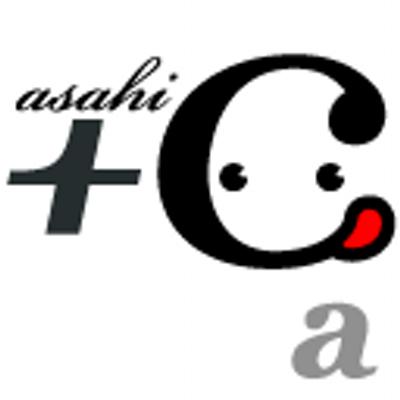 朝日新聞「asahi+C」