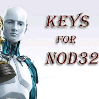 Свежие ключи для nod32 на сегодня ключи для Нод 32