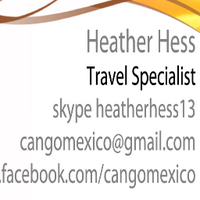Heather Hess | Social Profile