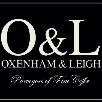 Oxenham&Leigh Coffee