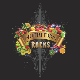 Nutrition Rocks Social Profile