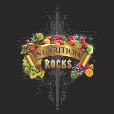 Nutrition Rocks | Social Profile