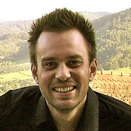 Frédéric Albert