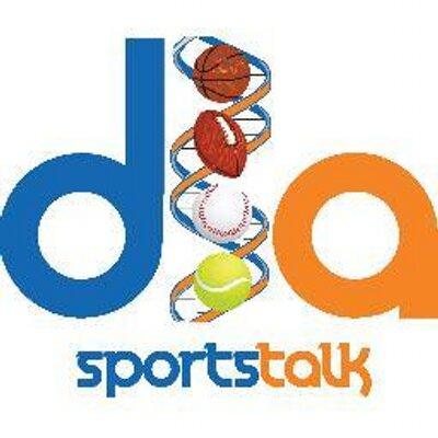 DNASportsTalk periscope profile