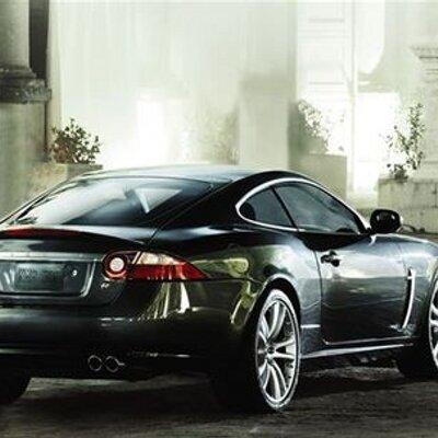 Chantilly Jaguar