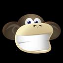 Ape reasonably small