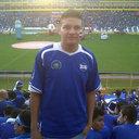 Edenilson Panameño (@13edenilson) Twitter