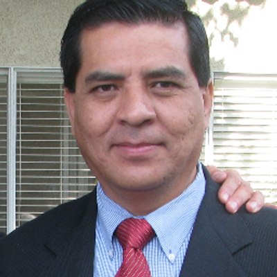 Jorge Luis Macías on Muck Rack