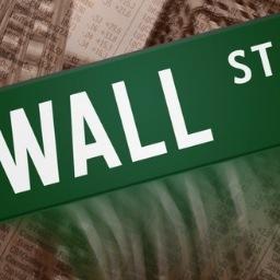 The Wall Street Bull (kiss him, he's Irish)