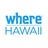 whereHAWAII