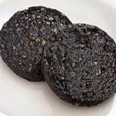 Black Pudding Deutsch