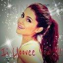 Ariana Grande; (@0233Club) Twitter