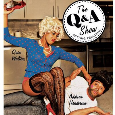 The Q&A Show TV | Social Profile