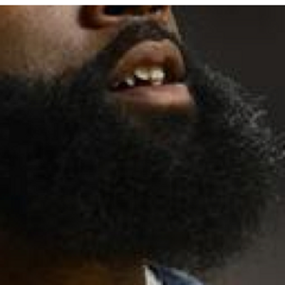 James Harden's Beard | Social Profile