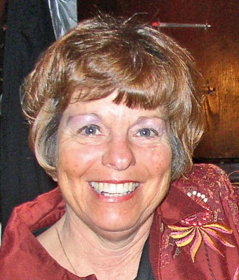 Jeanne Fischer