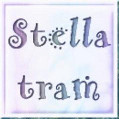 stellatram@2020M3春お休みします @stellatram