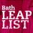 Bath Leap List