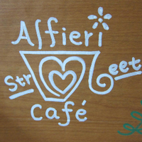 alfieri cafe | Social Profile