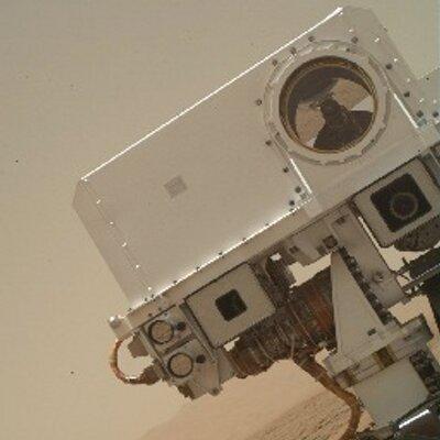 mars rover twitter - photo #21