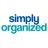 Simply Organized HI