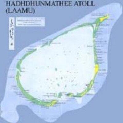 Laamu Atoll Haddhunmathi Twitter