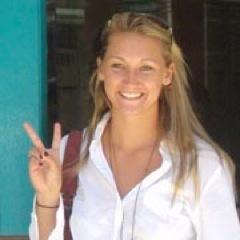 Annalea Crowe