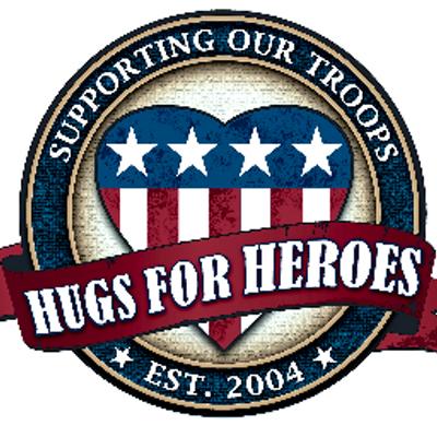 Hugs For Heroes Inc Hugsforheroes Twitter
