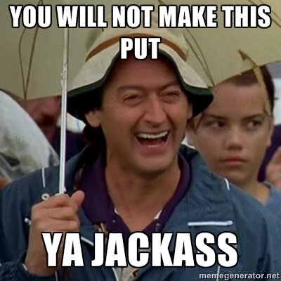 Ya Jackass Meme Ya Jackass (@YaJackass...