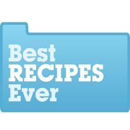Best Recipes Ever Social Profile